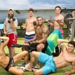 Big Brother 16 cast - The men