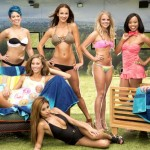 Big Brother 16 cast - The women