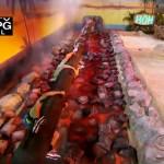 Big Brother 16 - Episode 02 - HoH comp 01