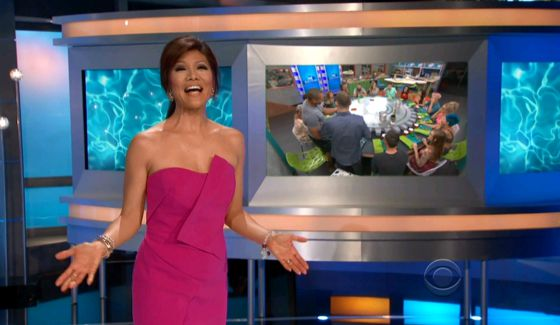 Big Brother 16 premiere