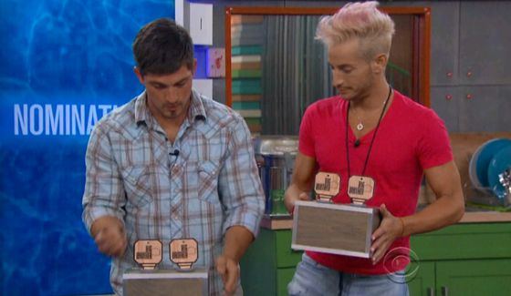 Big Brother 16 twist brings Two HoHs