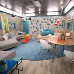 Main HoH room