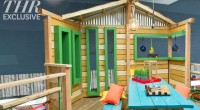 Big Brother 16 House - loft area
