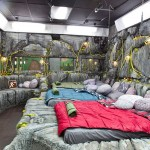 Big Brother 16 spelunking bedroom