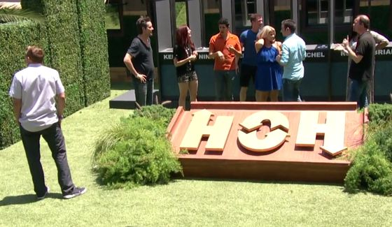 Big Brother 16 Media Day