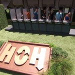 Big Brother 16 Media Day - HoH competition