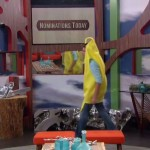 Big Brother 16 Media Day - Nominations today