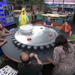 Big Brother 16 Media Day - Nomination ceremony