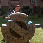 Big Brother 16 Media Day - Build a Veto