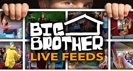 What Are Big Brother Live Feeds? – Big Brother Network