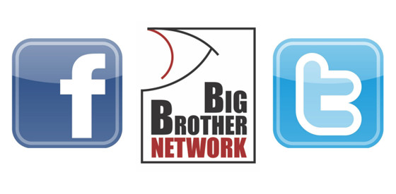 Follow Big Brother Network on Facebook & Twitter