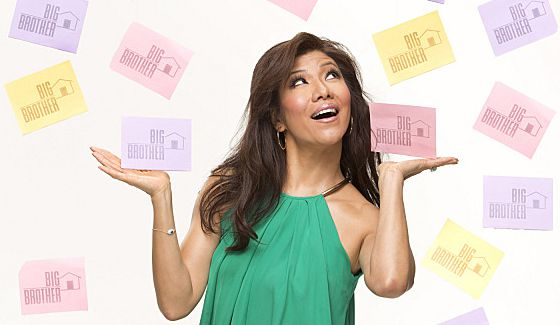 Julie Chen has Big Brother news