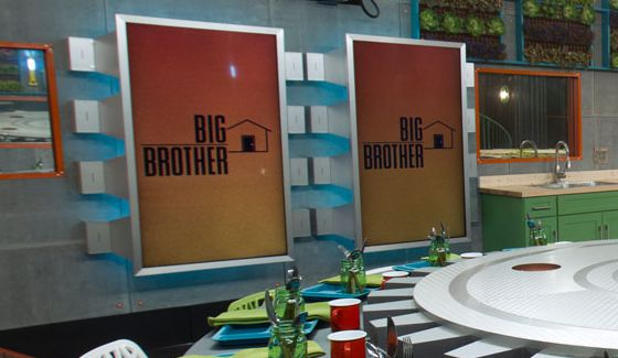 Big Brother 16 memory wall