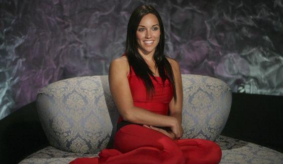 Jen Johnson - Big Brother 8