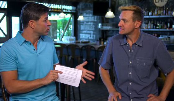 Jeff & Boogie talk Big Brother