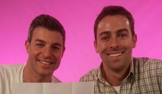 Jeff Schroeder & Matthew Boyer