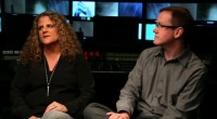 Big Brother Executive Producers Allison Grodner & Rich Meehan