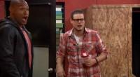 Devin Shepherd and Derrick Levasseur on Big Brother