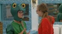 Nicole & Christine plan some chaos on Big Brother 16
