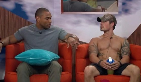 Devin Shepherd & Caleb Reynolds up for eviction