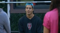 Cody Calafiore on Big Brother 16