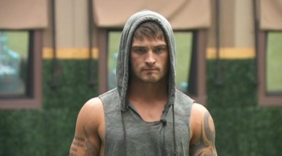 Caleb Reynolds on Big Brother 16