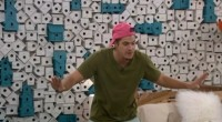 Zach Attack prepares to launch on Big Brother 16