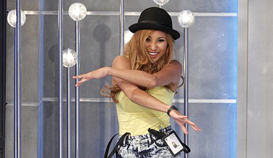Paola Shea - Evicted from Big Brother 16