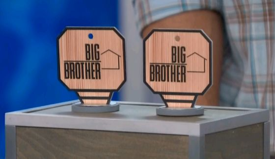 Big Brother Nomination keys