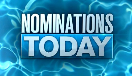 Nomination Anticipation for Big Brother 16