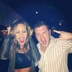 Judd Daugherty & Amber Borzotra go nuts