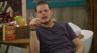Derrick Levasseur on Big Brother 16