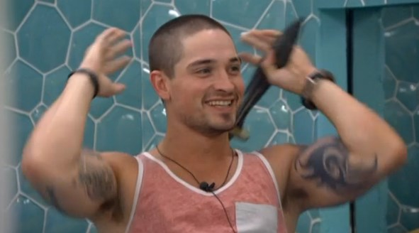 Caleb Reynolds has 'Epic' plans for Big Brother 16