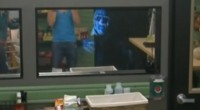 Mirror Monsters scare Houseguests on Big Brother 16