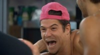 Zach Rance and the pink hat on Big Brother 16