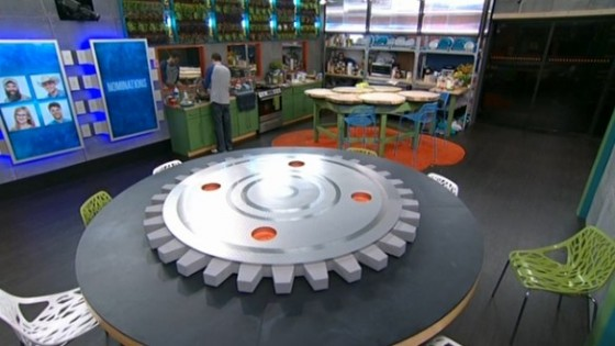 Big Brother 16  Week 8 nominations