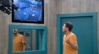 Derrick plots his next move on Big Brother 16