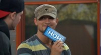 Caleb is HoH on Big Brother 16