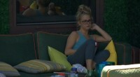 Nicole Franzel upset on Big Brother 16