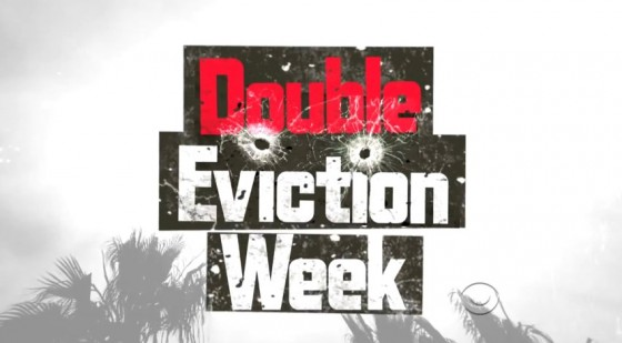 Double Eviction on Big Brother 16