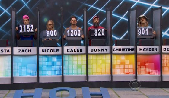 Big Brother 16 Episode 18 recap