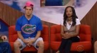 Zach Rance & Jocasta Odom on Big Brother 16