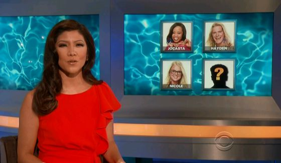 A Houseguest will return on Big Brother 16
