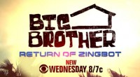 Big Brother 16 - Return of Zingbot - Source: CBS
