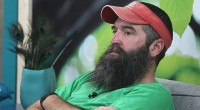 Donny Thompson on Big Brother 16