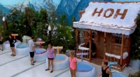 Big Brother 16 - Week 10 Endurance competition