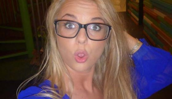 Nicole Franzel on Big Brother 16