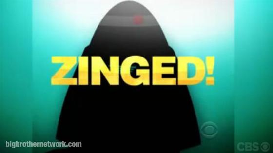 Zingbot on Big Brother