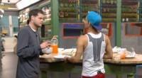 Derrick and Frankie discuss Team America