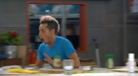 "Frankie sees a ""rat"" on Big Brother 16"